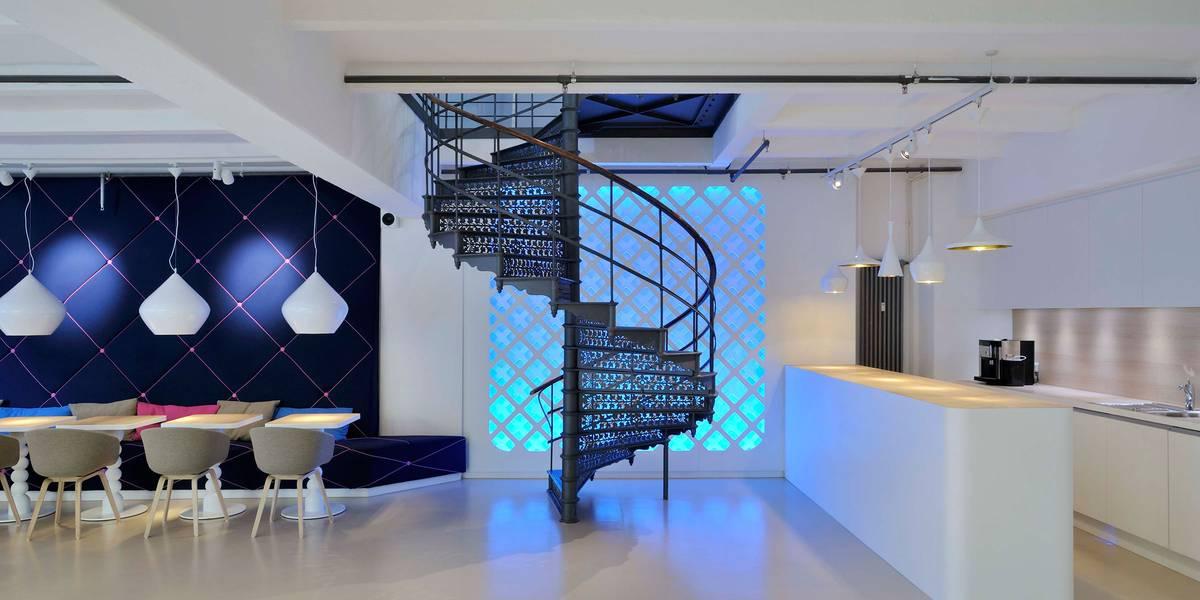 notholt lighting design | projekte | Lichtkonzepte und Lichtdesign ...