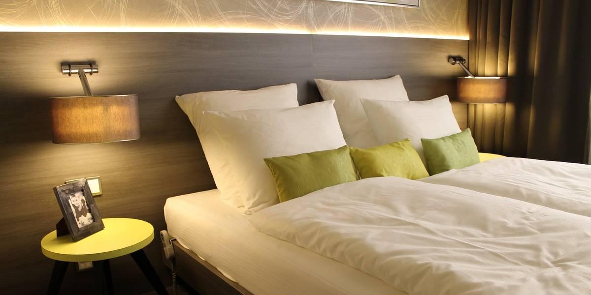 Notholt Lighting Design Hotel Kompetenz Zentrum