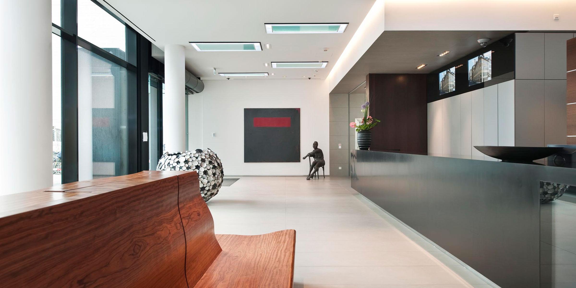 notholt lighting design referenzliste lichtkonzepte und lichtdesign vom erfahrenen. Black Bedroom Furniture Sets. Home Design Ideas