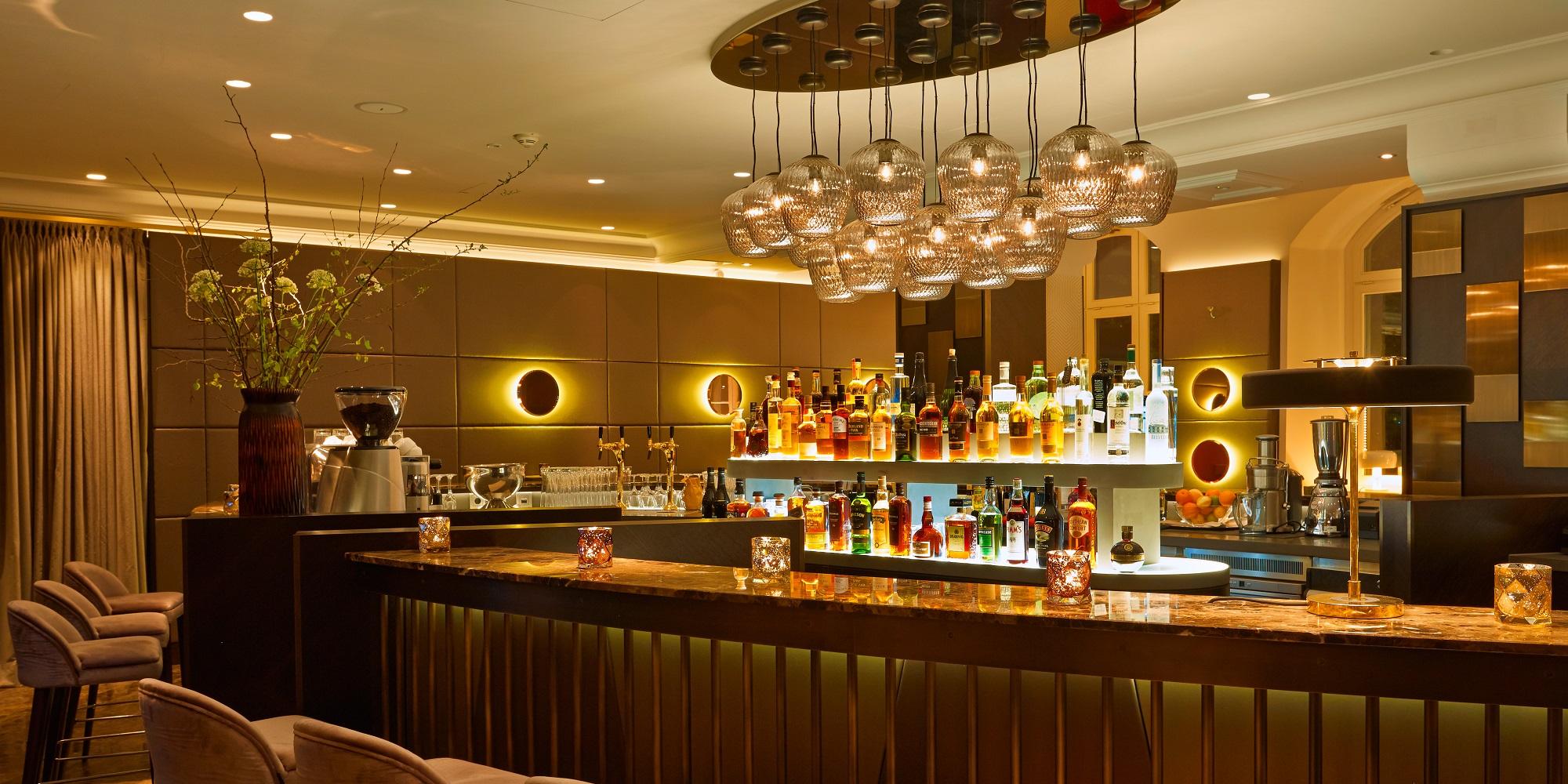 Notholt lighting design hotel gwhd lichtkonzepte und for Design und boutique hotels dresden