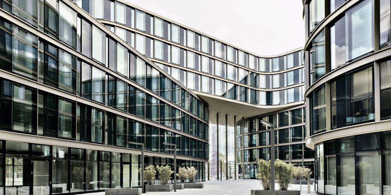 Hotel Lindner Hamburg