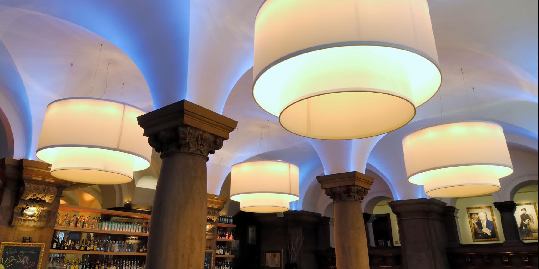 notholt lighting design cultural heritage. Black Bedroom Furniture Sets. Home Design Ideas